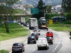 Concessionária divulga locais de obras na Fernão Dias