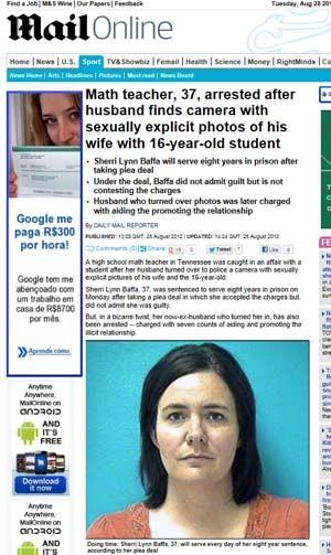 Registro de agressores sexuais australianos