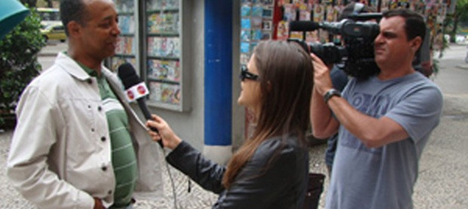 Reviva - Entrevista