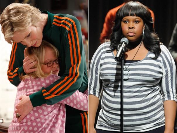 Glee - Mas uma morte inesperada arrasa com o colégio McKinley (Foto: Divulgação / Twentieth Century Fox)