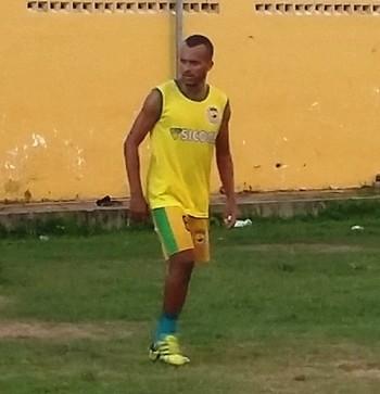 Renato, volante Galvez (Foto: Duaine Rodrigues)