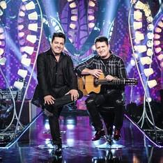 Bruno e Marrone  (Foto: Fernando Hiro/Divulgação)