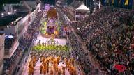 Carnaval de Vitória 2018: Confira o desfile da Novo Império