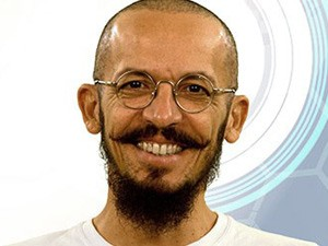 Rogério deixa o elenco do programa (Foto: Gshow)