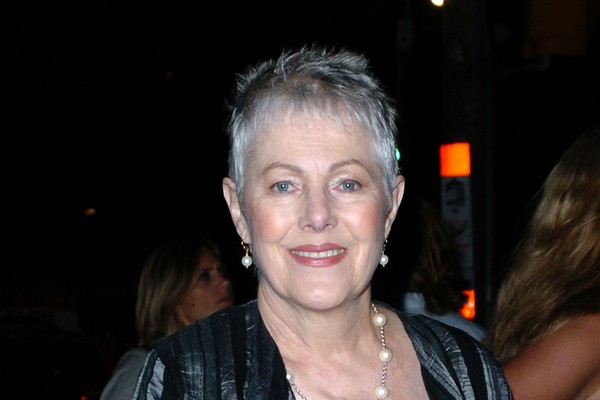 Lynn Redgrave (Foto: Getty Images)