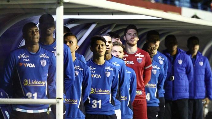 Toshi Avaí (Foto: Jamira Furlani/Avaí FC)
