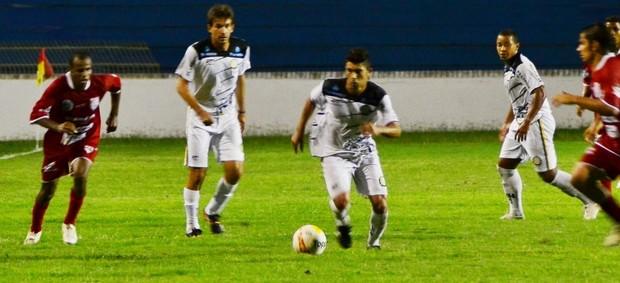 Os melhores cliques de Joseense 1 x 0 Batatais pela A3 (Foto: Tião Martins/ TM Fotos)