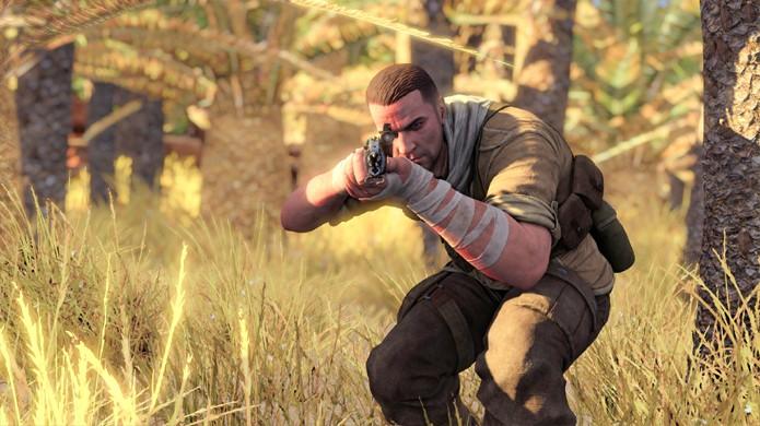 Sniper Elite 3 irá agradar muito a um certo nicho de jogadores, mas não a todos (Foto: silverscreeningreviews.com)