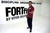 Belfort sonha com luta no Maracanã e brinca sobre percentual de bilheteria
