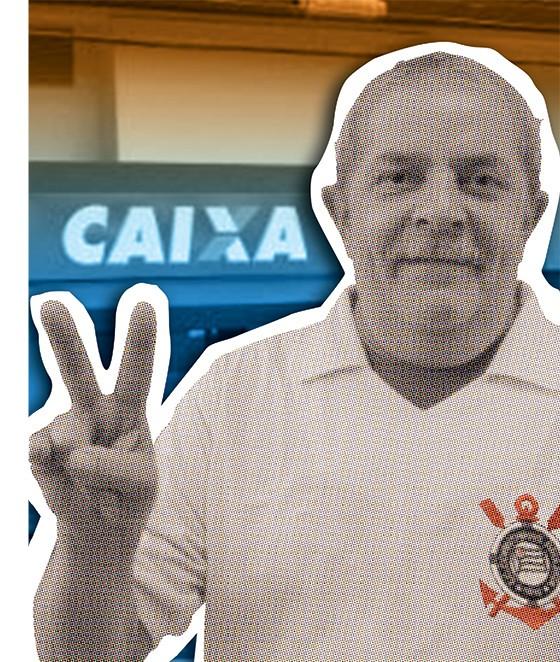 O ex-presidente Luiz Inácio Lula da Silva (Foto: Reprodução)