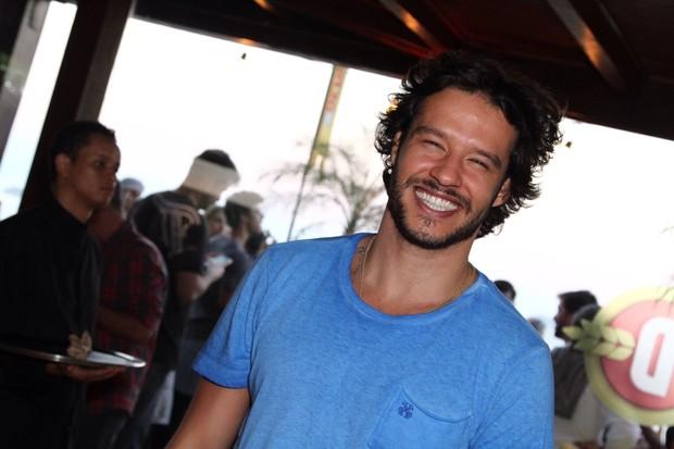 Nando Rodrigues (Foto: Anderson Borde/AgNews)