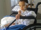 União diz que vai enviar médicos para avaliar criança do PR com doença rara