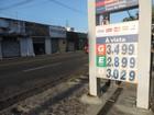 Postos no Recife e em Olinda não baixam preços da gasolina e do diesel