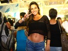 'O comportamento dela é baixo', diz Laisa sobre Natália do 'BBB'