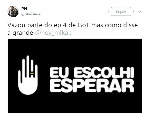 Nuevamente falla HBO Go durante transmisión de GOT