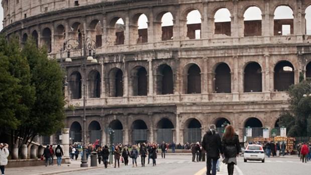 Roma: evite filas (Foto: Divulgao)