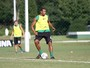Pereira acredita que bons nmeros da defesa  um trunfo no Coritiba