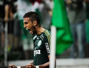 Palmeiras x Bragantino - gol Rafael Marques