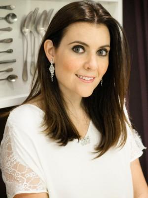 Patrícia Davidson (Foto: Suzana Prista)