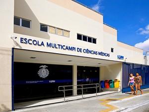 Curso foi criado há seis meses na região Seridó do Rio Grande do Norte (Foto: Cícero Oliveira/G1)