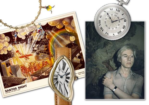 Exposição revê a história da Cartier (Foto: Divulgação)