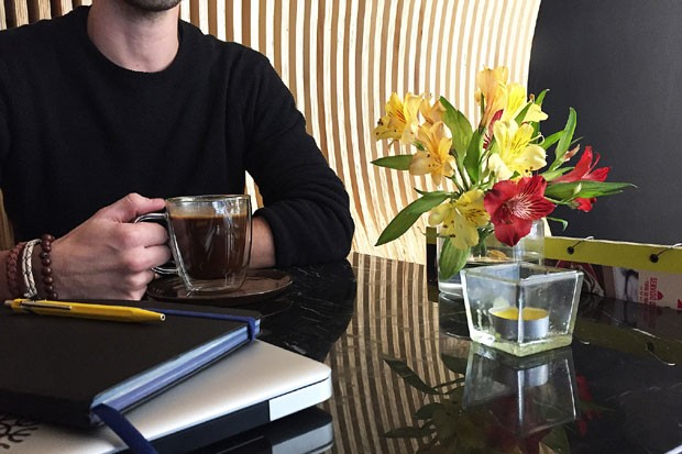 Bulletproof Coffee (Foto: Reprodução/Instagram)