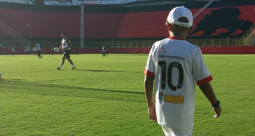 esperança (Thiago Pereira)