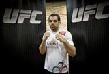 À espera de Dillashaw, Barão sonha em disputar cinturão no UFC Rio 7