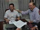 PPS entrega cargo na prefeitura de Macapá e sinaliza aliança com PDT