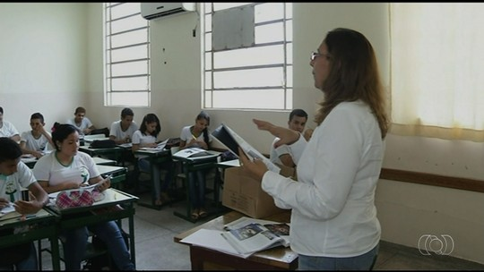 Seduce deve extinguir últimas 15 subsecretarias do interior de Goiás