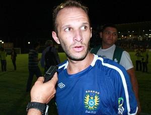 Danilo Rios (Foto: Adeilson Albuquerque/GLOBOESPORTE.COM)