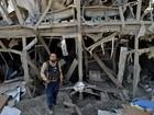 Ataque talibã a hotel em Cabul termina com um policial morto