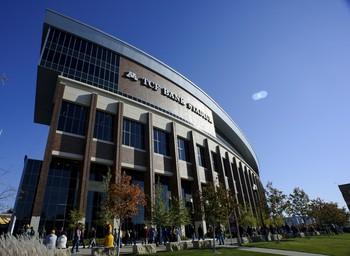 TFC Bank Stadium Minnesota Vikings NFL (Foto: Hannah Foslien / Getty Images)