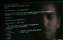 Saiba como foi criado o código usado por Davi (TV Globo)