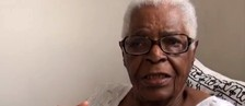 'Se não registra, vento leva', diz Mãe Stella de Oxóssi (Danutta Rodrigues)