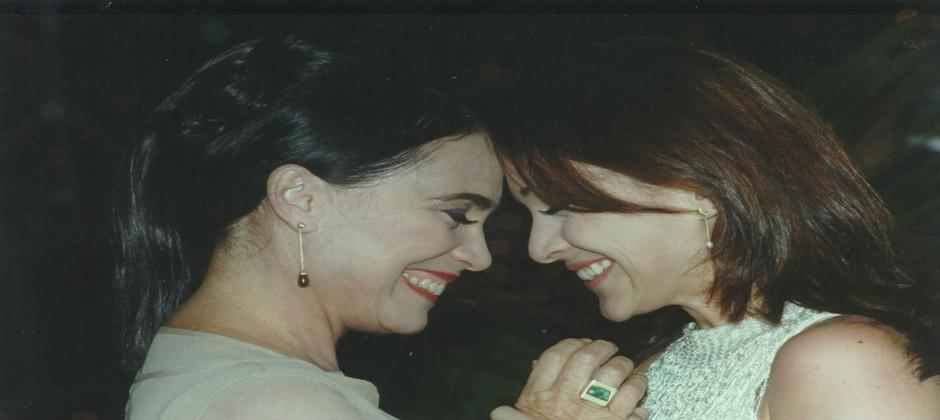 Helena e Eduarda Por Amor