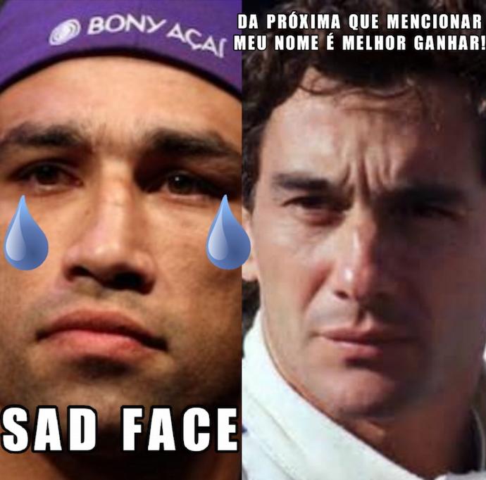 meme, Fabricio Werdum