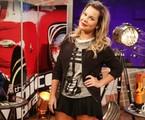 Fernanda Souza | Isabella Pinheiro/TV Globo