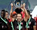 Emirados: Thiago Neves faz, mas time de Éverton Ribeiro leva a Supercopa