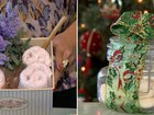 Faça em casa: especialista dá dicas de presentes criativos e baratos de Natal