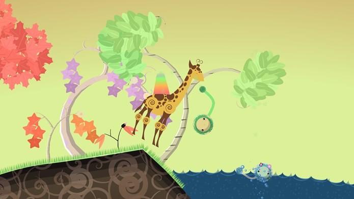Destaque na Google Play, Shus Garden é um jogo de descobertas (Foto: Divulgação)