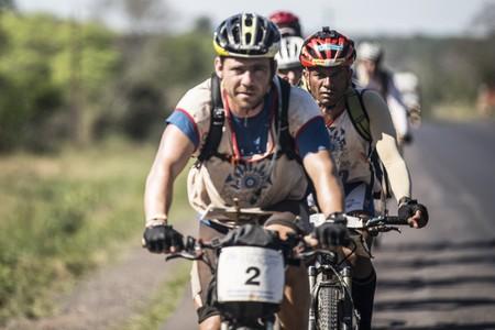 Rafael Melges Corrida de Aventura (Foto: Arquivo Pessoal / Rafael Melges)