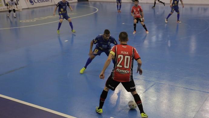 São José Joinville oitavas de final LNF (Foto  Yuri Gomes Divulgação) 537ab919a5616