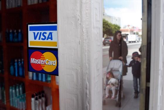 Cartão de crédito (Foto:  Justin Sullivan/Getty Images)