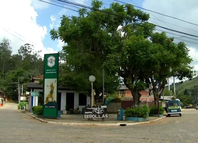 Conheça a relação do distrito de Sebollas, em Paraíba do Sul, com Tiradentes (Foto: Rio Sul Revista)
