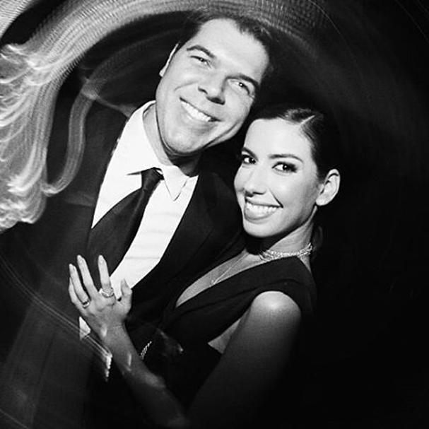 Camila e Diego: juntos há 12 anos. Decidimos que precisávamos dessa pausa pra seguir em frente, disse a influenciadora aos fãs (Foto: Reprodução Instagram)
