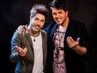 Henrique & Ruan lançam single em show no DF neste sábado