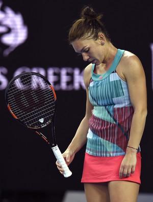 tênis Simona Halep Aberto da Austrália (Foto: AP)