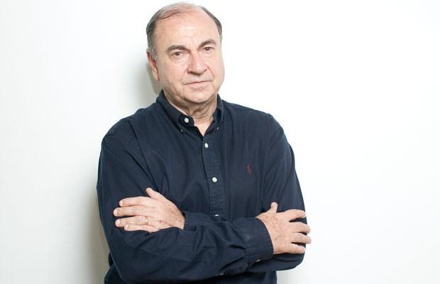 Cesar Maia foi prefeito do Rio de Janeiro por três vezes e deputado federal (Foto: Leo Martins/Agência O Globo)