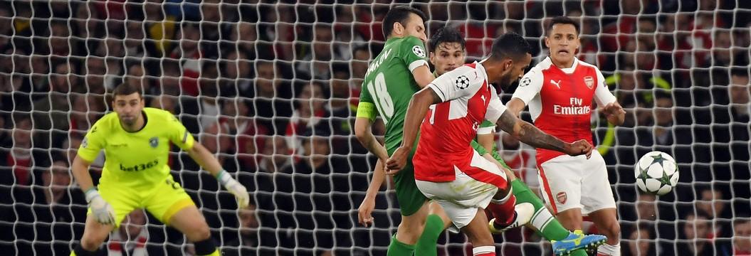Assista a todos os gols da terceira rodada (Reuters / Toby Melville )